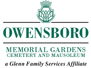 Owensboro Memorial Gardens Logo